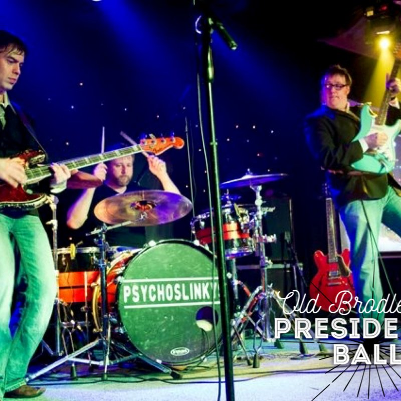 President's Ball heading for a sell out