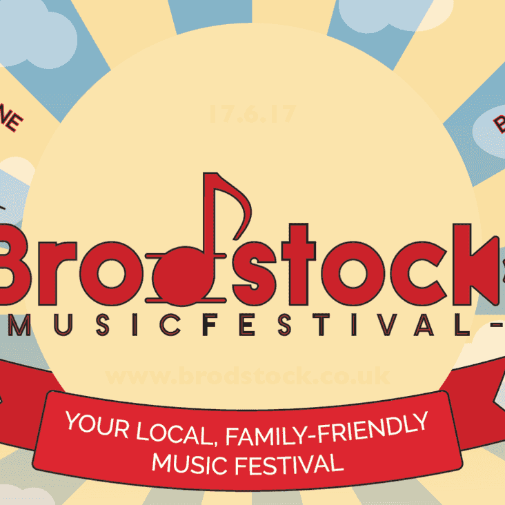 Brodstock Music Festival 2017