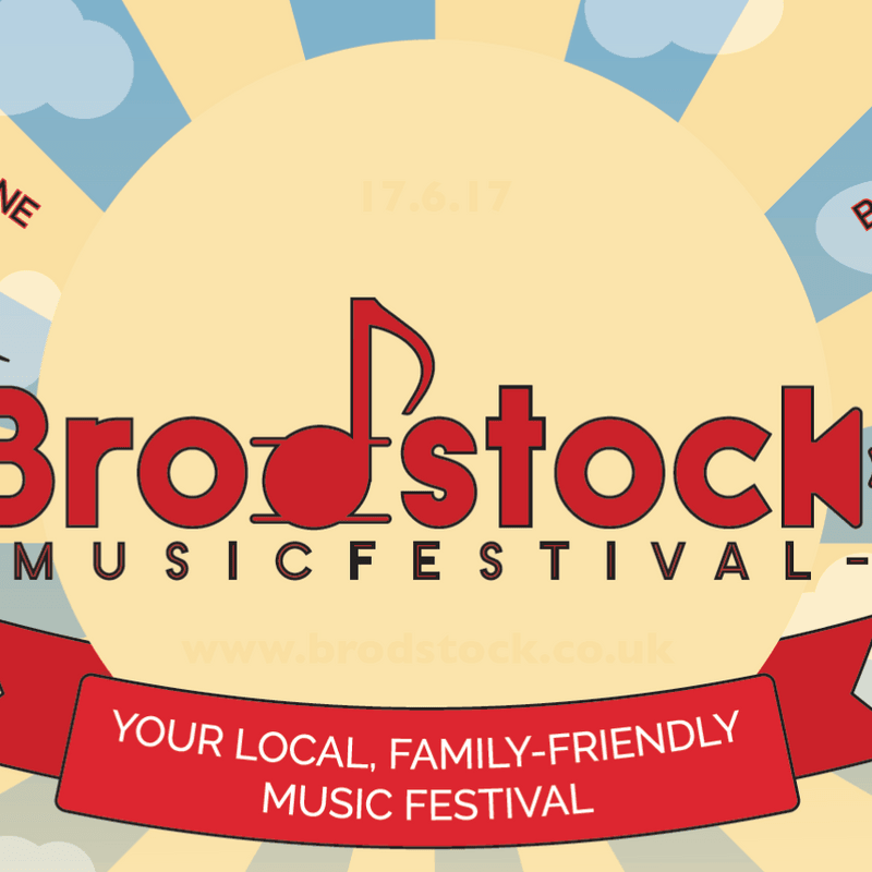 Final Countdown to Brodstock