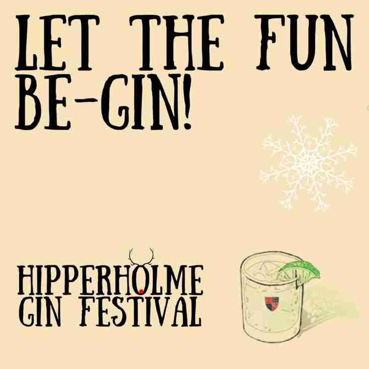Festive Gin Fest