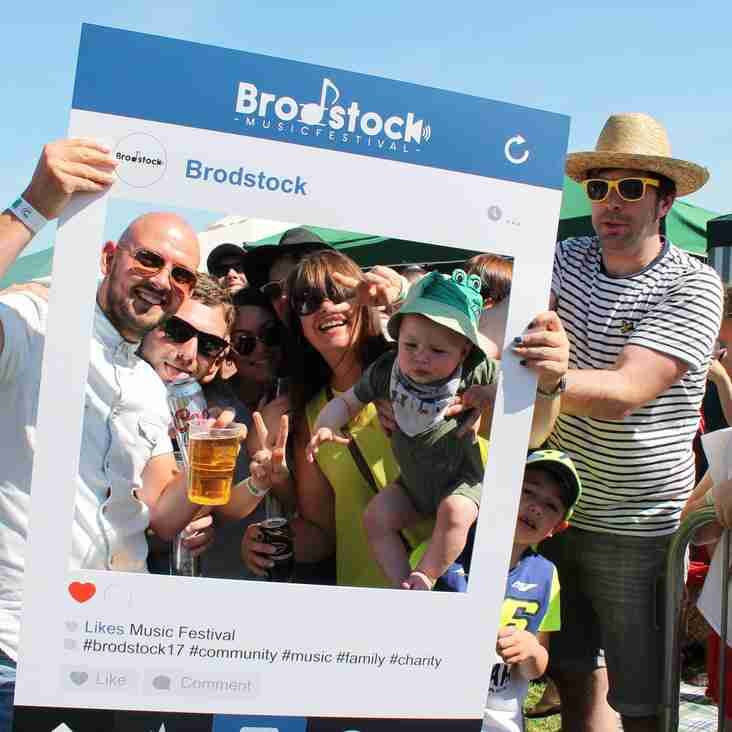 Brodstock sells out in just eleven days