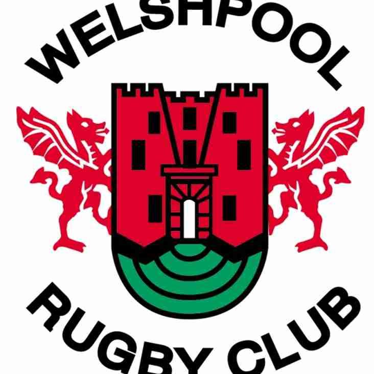 Trefyclawdd 10-24 Welshpool