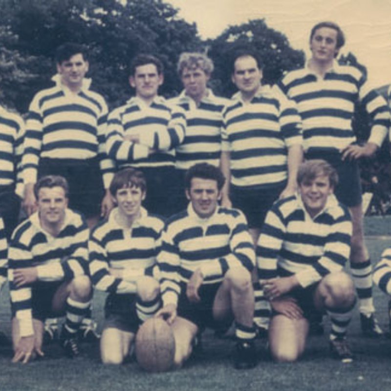 Welshpool RFC 50th Anniversary Dinner - Information and Booking Form