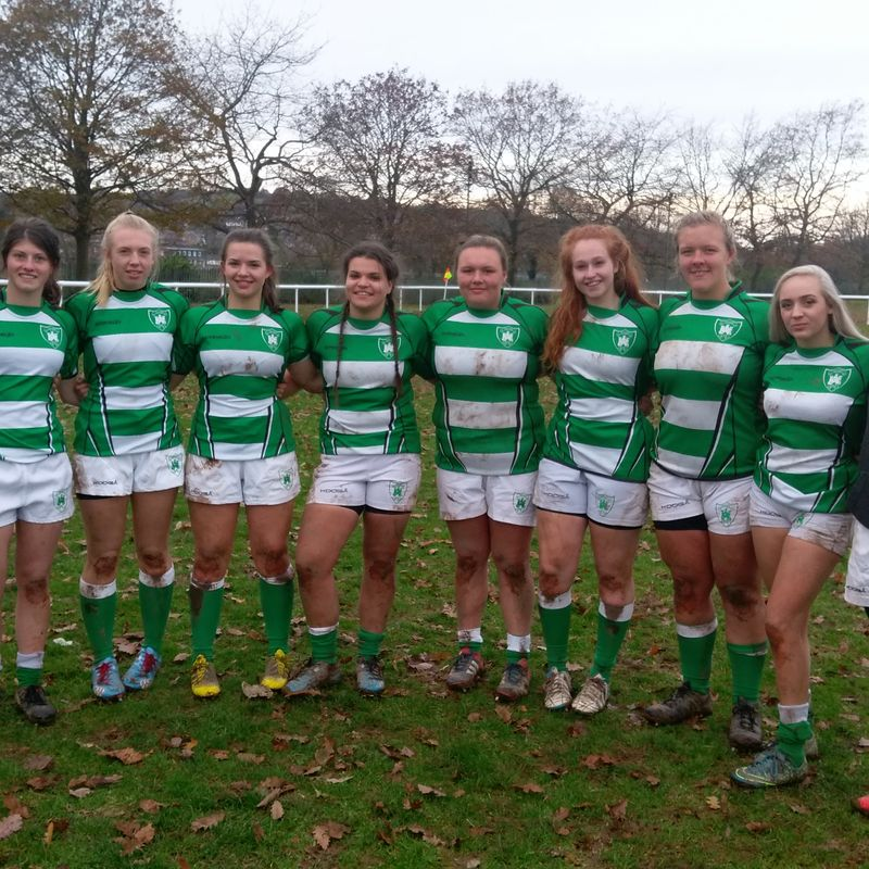 Devon Girls Under 18s