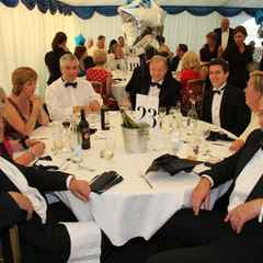 Save the date - Combe Summer Ball