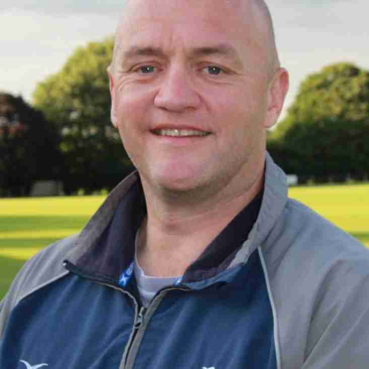 Simon Campbell joins as Extra First Manager
