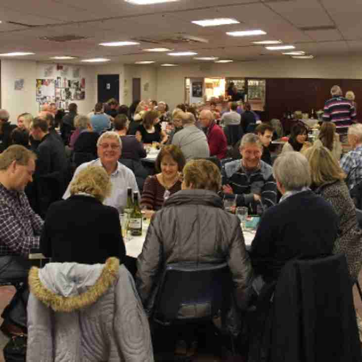 Presidents Quiz Night - Postponed until later in the year