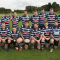 4th XV lose to Beckenham V 32 - 39