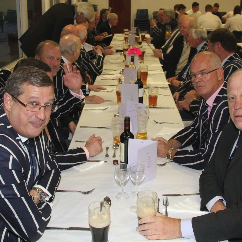 Westcombe Park RFC Club Dinner - 2019