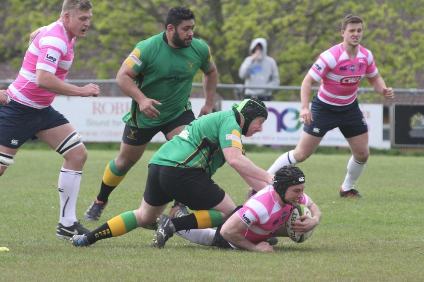 Cameraman required - 1st XV Rugby