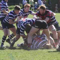 Combe triumph in Kent Cup Final clash with 'Club'.
