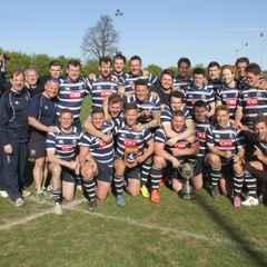 Kent Cup Final 2016