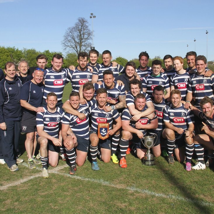 Westcombe Park RFC are recruiting - Update<