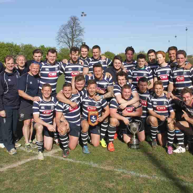 Westcombe Park RFC are recruiting - Update