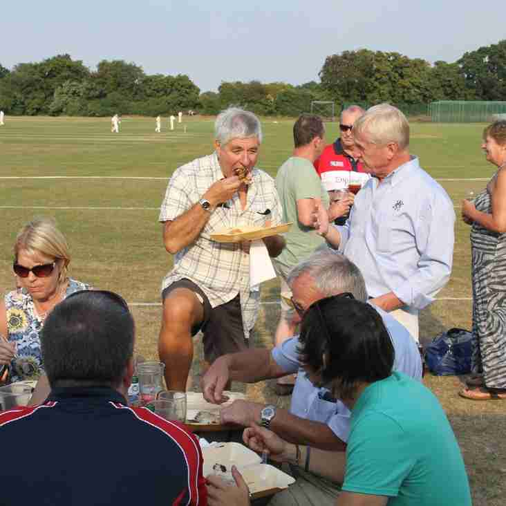 Feedback from recent 'Meet your Club' and coaching event on 18th September and Q&A for 'Combe's parents