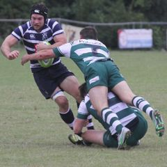 Combe vs Guernsey