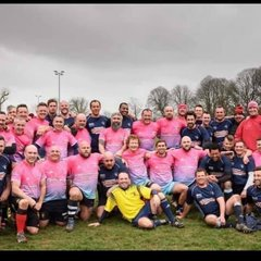 Combe represented in winning Kent Vets Side