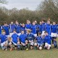 Under 15s beat Norwich