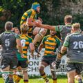 Bury V Dings Crusaders. The Wolfpack face another Bristol based team on Saturday. 3pm KO