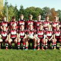 Lydney RFC vs. Old Pats