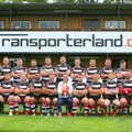 Senior Team Squad lose to Bournemouth 42 - 8