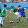 Scarborough Athletic 1-4 Farsley Celtic - Report