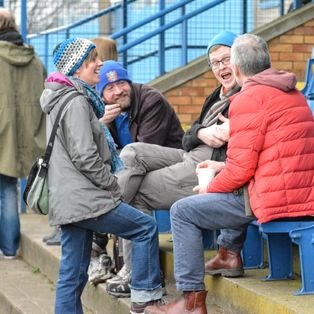 Report: Farsley Celtic 1-1 Droylsden
