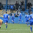 Report: Farsley Celtic 2-1 Ossett Albion