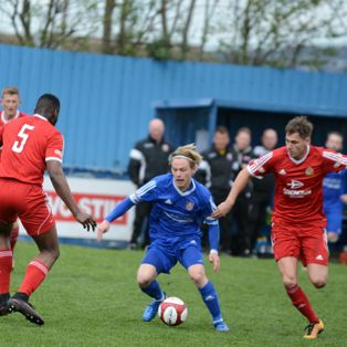 Report: Farsley Celtic 2-4 Clitheroe