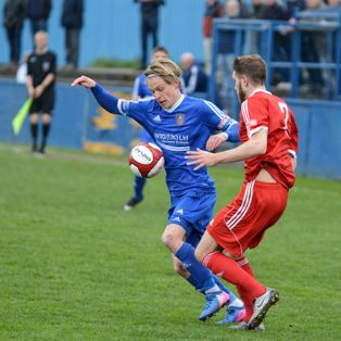 Report: Farsley Celtic 5-3 Bamber Bridge
