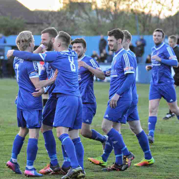 Preview: Farsley Celtic vs Ossett Town (29/04/17)