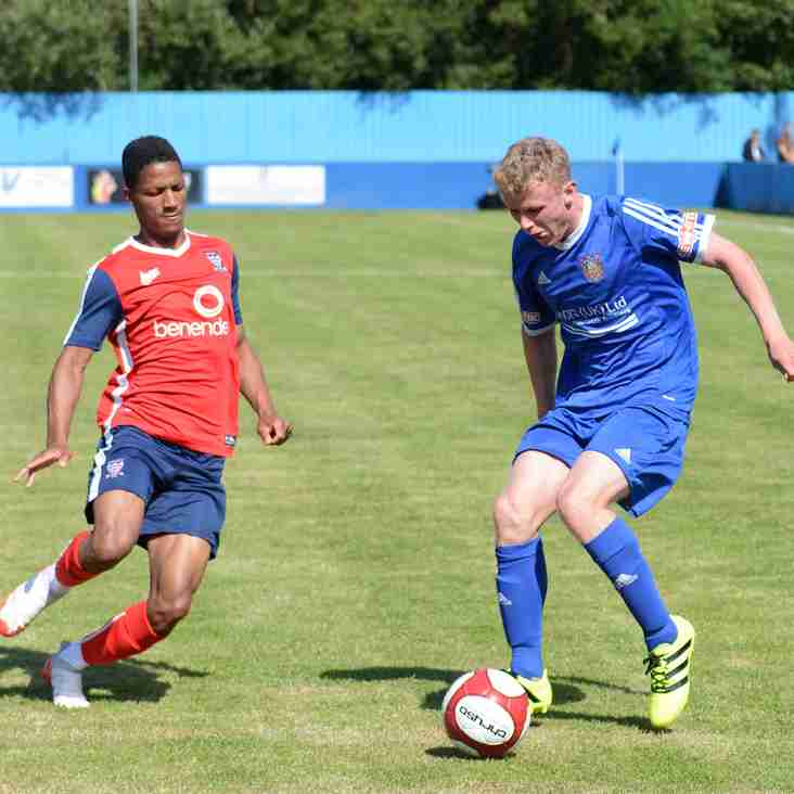 Preview: Farsley Celtic vs Bradford Park Avenue (22/07/17)