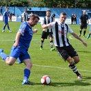 Report: Farsley Celtic 3-0 Grantham Town