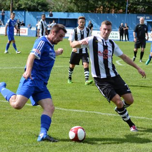 Report: Farsley Celtic 3-0 Grantham Town