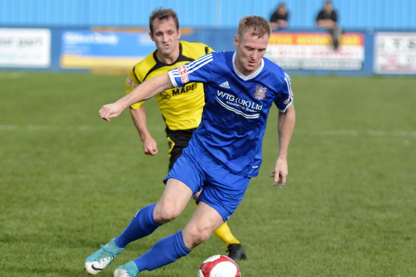 Report: Altrincham 6-0 Farsley Celtic