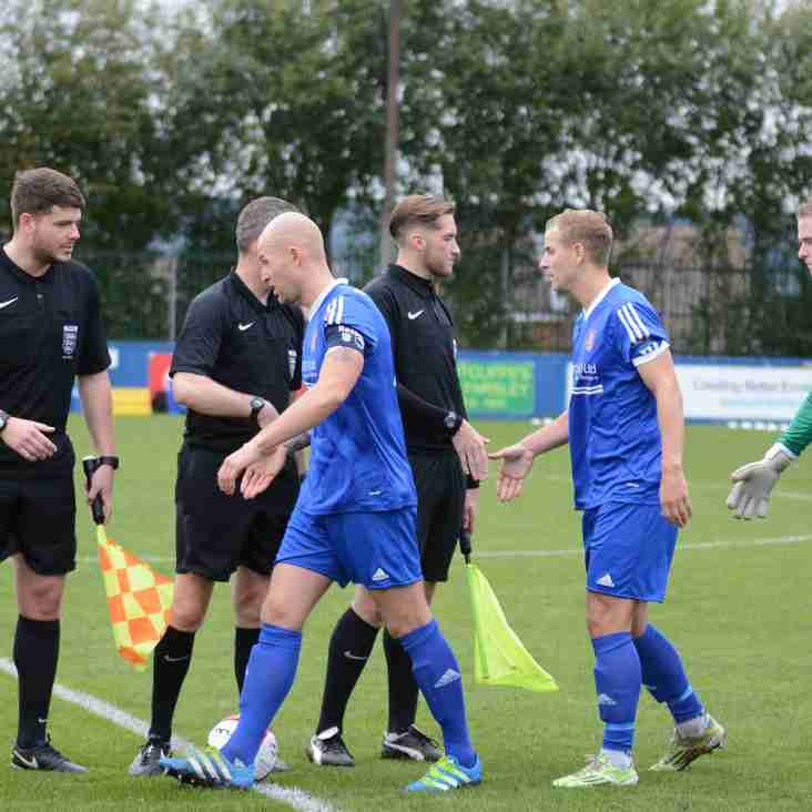 Preview: South Shields vs Farsley Celtic (17/10/17)