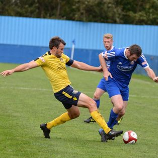 Report: Farsley Celtic 0-3 Mickleover Sports
