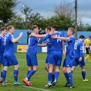 Report: Farsley Celtic 2-0