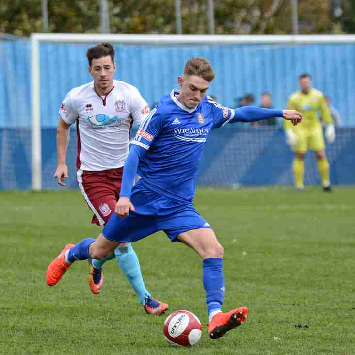 Preview: Campion AFC vs Farsley Celtic (13/12/17)