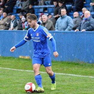 Report: Farsley Celtic 3-0 Buxton FC