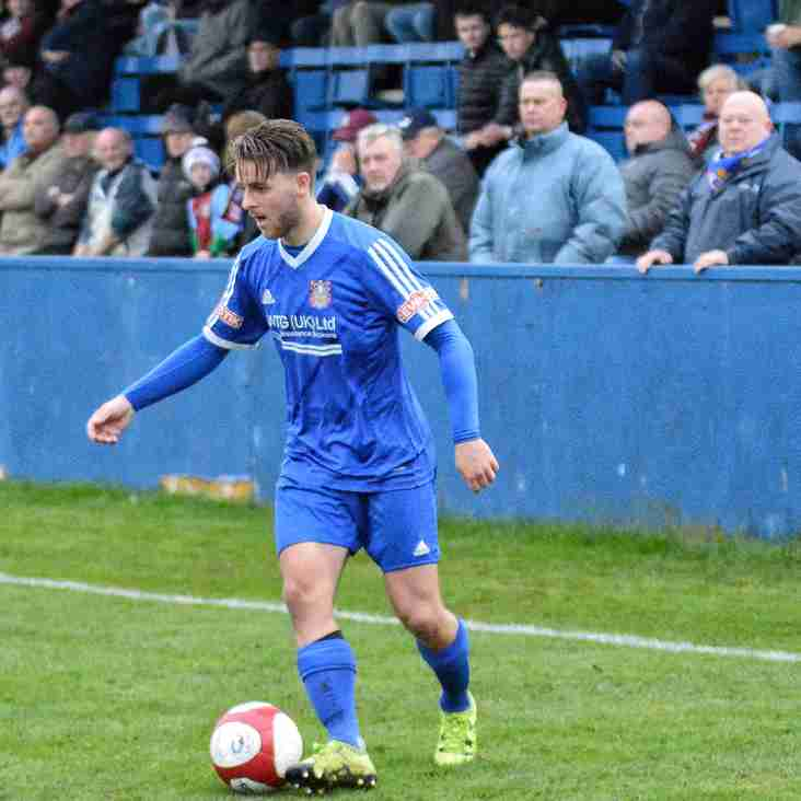 Report: Farsley Celtic 3-0 Buxton FC