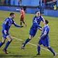 Report: Grantham Town 2-2 Farsley Celtic