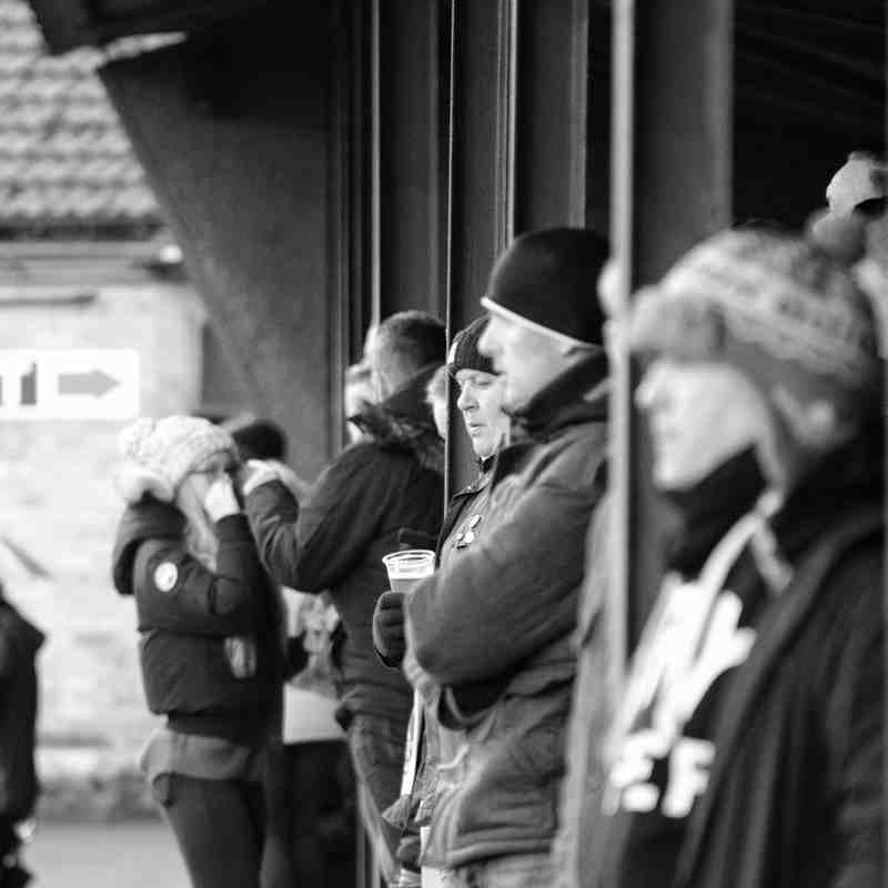 Farsley FC v Shaw Lane Jan 18
