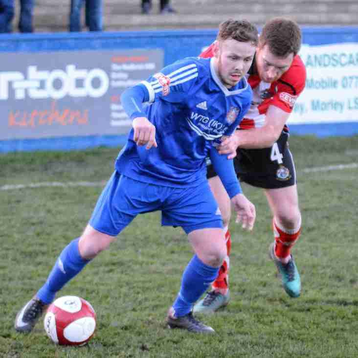 Preview: Farsley Celtic vs Buxton FC (20/01/18)