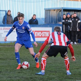 Report: Buxton 3-3 Farsley Celtic