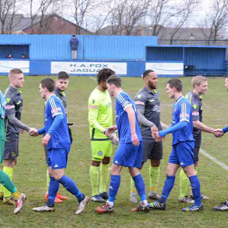 Preview: Farsley Celtic vs Stafford Rangers (17/02/18)
