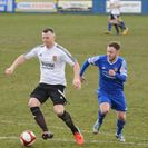 Report: Farsley Celtic 4-0 Whitby Town
