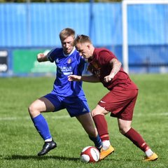 Farsley v Ossett July 18