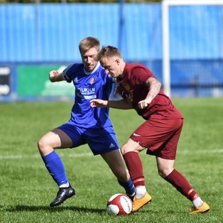 Report: Warrington Town 0-2 Farsley Celtic