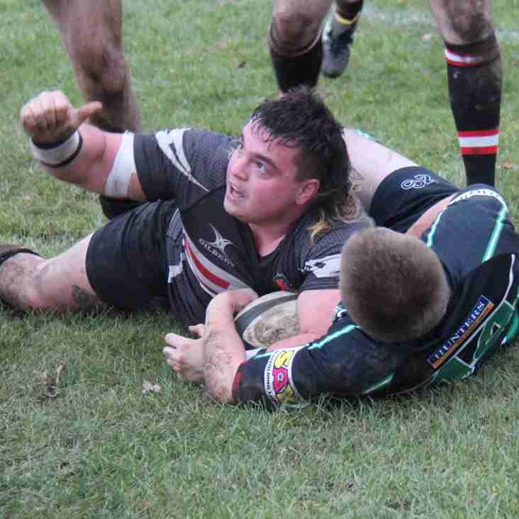 Saturday's teams - three tough matches